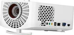 Projektor LG PF1500G + UCHWYTorazKABEL HDMI GRATIS !!! MOŻLIWOŚĆ NEGOCJACJI  Odbiór Salon WA-WA lub Kurier 24H. Zadzwoń i Zamów: 888-111-321 !!!