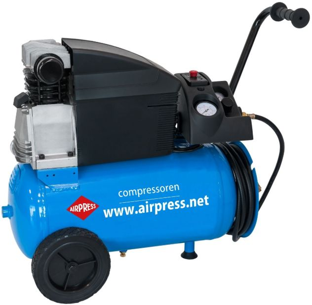 Sprężarka tłokowa Airpress H 360-25