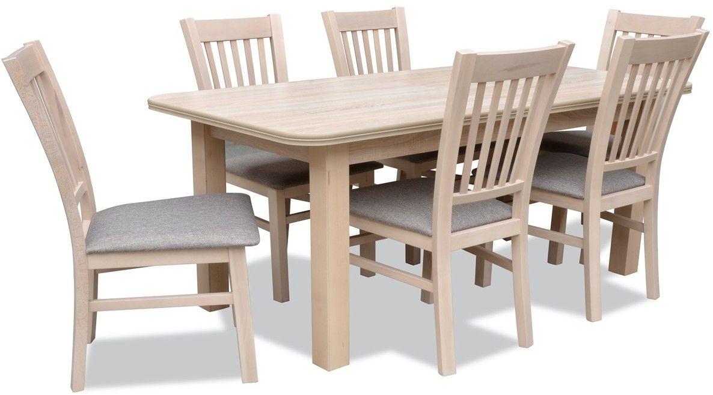 Zestaw Z27 - stół i krzesła