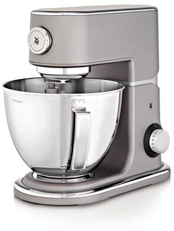 Wmf - robot kuchenny szary profi plus