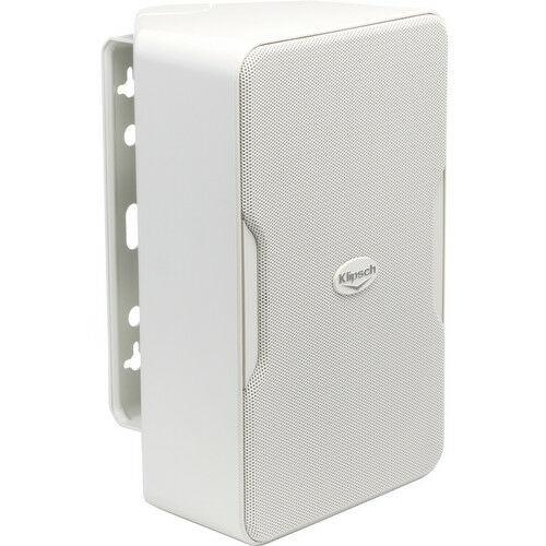 KLIPSCH CP-6 Głośnik Zewnętrzny WHITE + UCHWYT i KABEL HDMI GRATIS !!! MOŻLIWOŚĆ NEGOCJACJI  Odbiór Salon WA-WA lub Kurier 24H. Zadzwoń i Zamów: 888-111-321 !!!