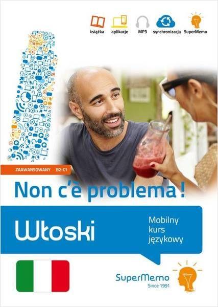 Włoski. Mobilny kurs językowy B2-C1 - Sławomir Braun