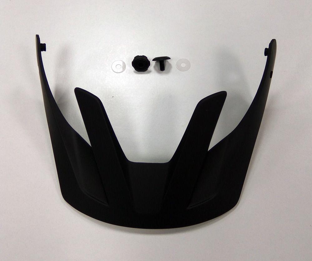 GIRO daszek do kasku rowerowego MANIFEST matte black GR-7133584 Rozmiar: 59-63,GR-7133584