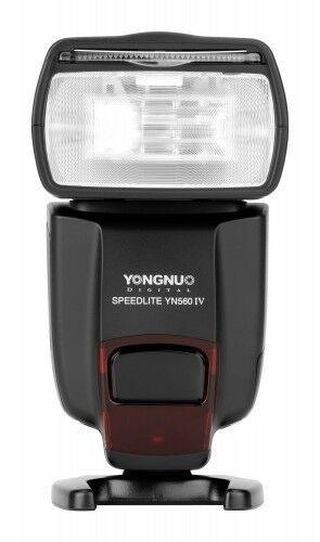 Yongnuo YN560 IV Negative Display Lampa błyskowa