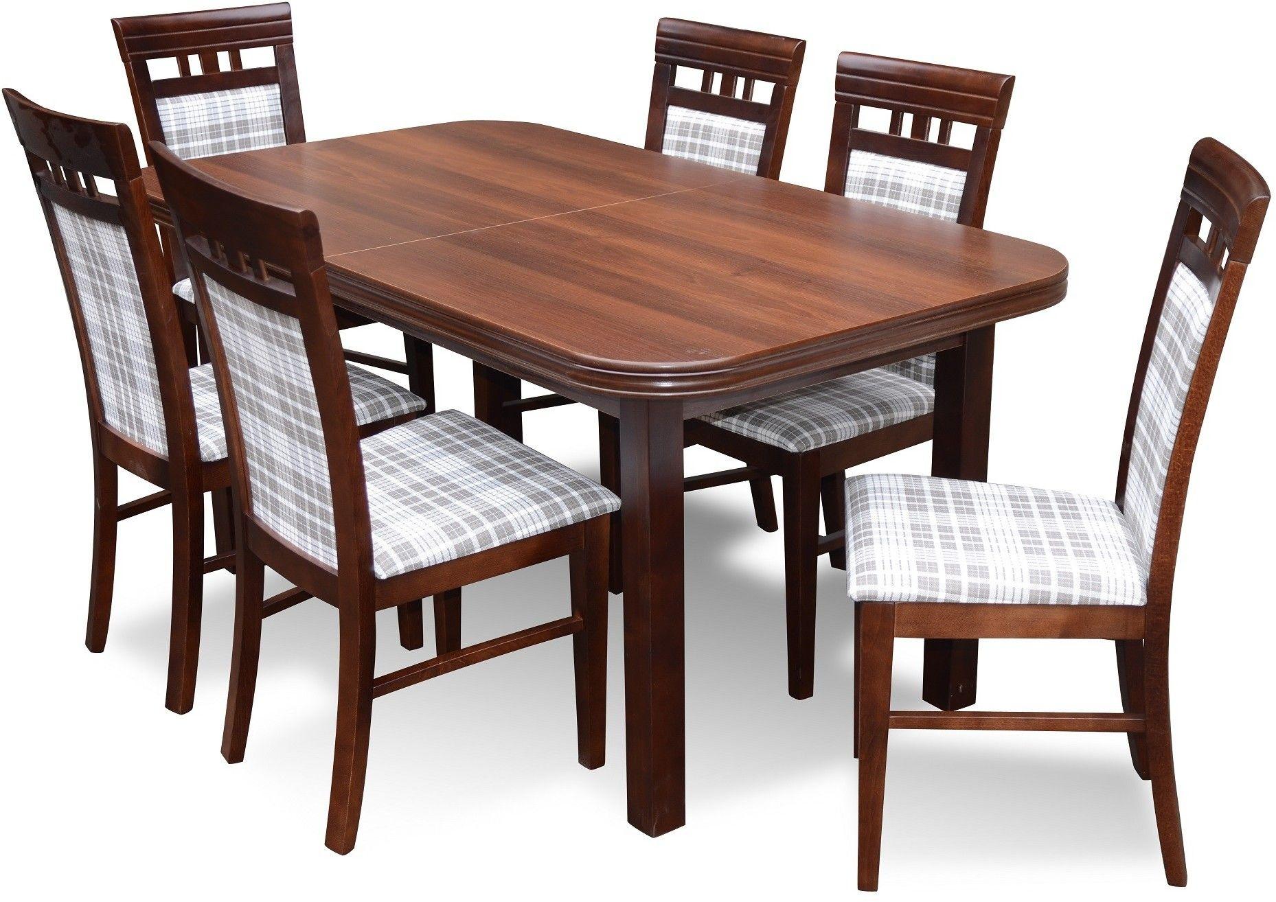 Zestaw Z12 - stół i krzesła
