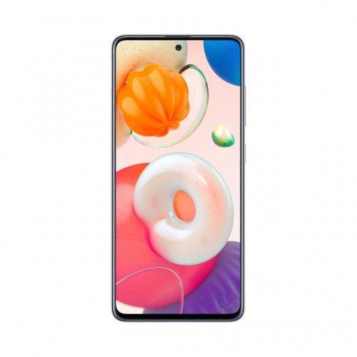 Samsung Galaxy A51 SM-A515 4/128GB Srebrny