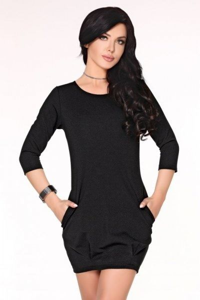 Sukienka damska merribel hattyna black