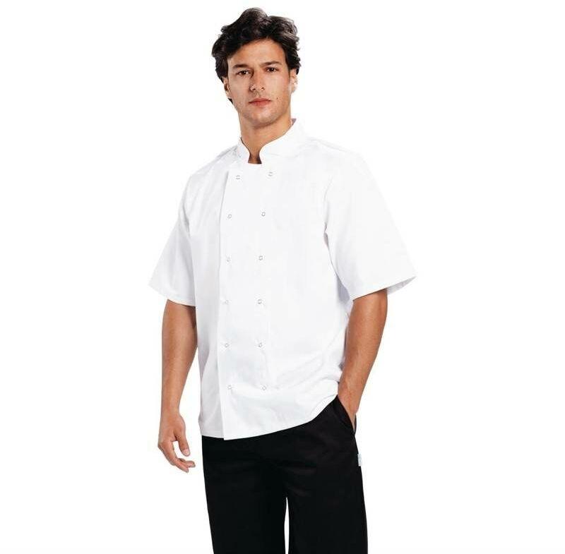 Koszula kucharska biała różne rozmiary