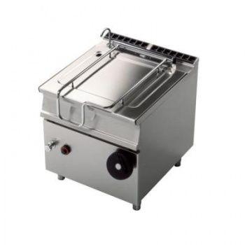 Patelnia gastronomiczna elektryczna BR80-98 ET