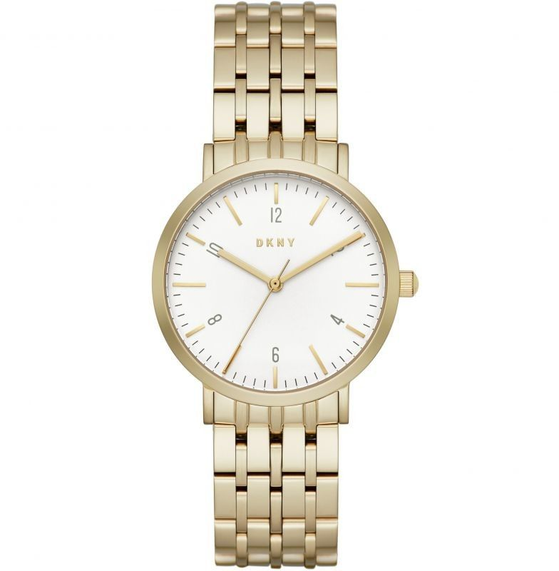 Zegarek DKNY NY2503 MINETTA - CENA DO NEGOCJACJI - DOSTAWA DHL GRATIS, KUPUJ BEZ RYZYKA - 100 dni na zwrot, możliwość wygrawerowania dowolnego tekstu.