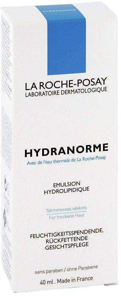 La Roche Posay Hydranorme emulsja