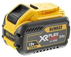 akumulator 18V/54V Li-Ion 12Ah/4.0Ah XR FLEXVOLT DeWalt [DCB548]