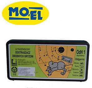 Odstraszacz Ultradźwiękowy Na Myszy i Szczury