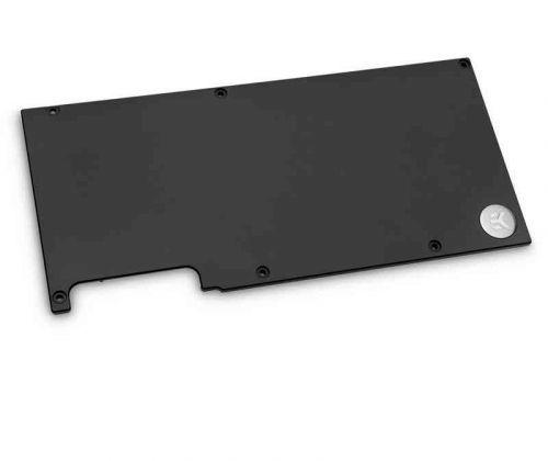 EK Water Blocks EK-Classic GPU Backplate RTX 3080/3090 - czarny