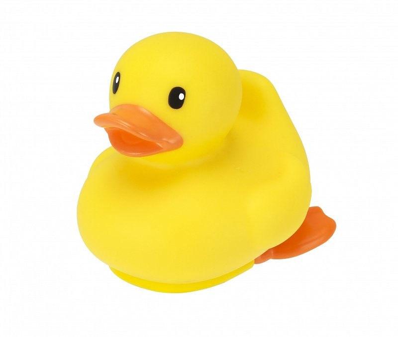 Nakręcana kąpielowa kaczuszka Infantino