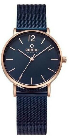 Zegarek OBAKU V197LXVLML1