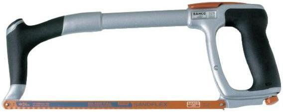 """Bahco piłka ręczna do metalu z brzeszczotem bimetalicznym Sandflex 300mm (12""""), 24 zęby, [325] 325"""