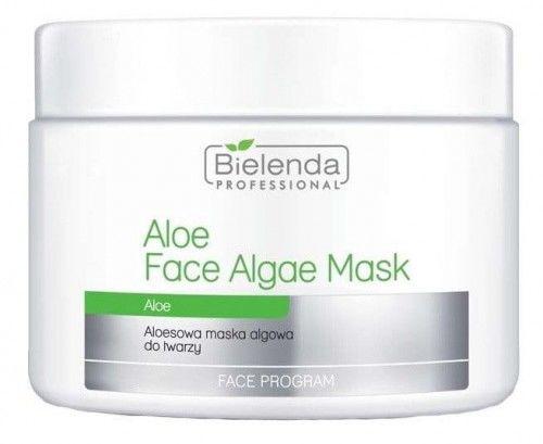 Bielenda Professional Aloesowa maska algowa 190g
