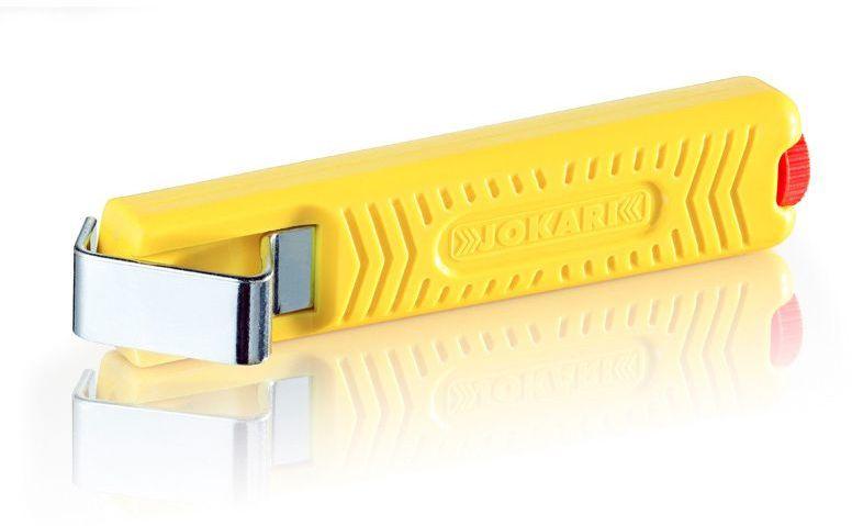 Nożyk do zdejmowania izolacji 4-16mm No. 16 10162