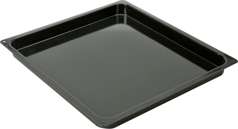 Kaiser Inspiration tort/blacha do pieczenia, prostokątna, nieprzywierająca, odporna na przecięcie, emaliowane dno, nadaje się do mycia w zmywarce, 39,5 x 36,5 x 3 cm