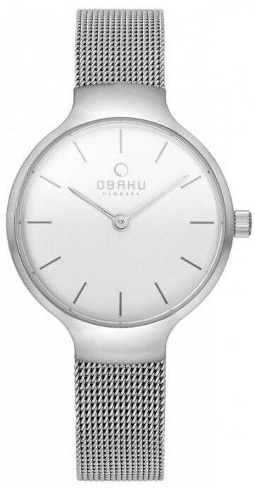 Zegarek OBAKU V223LXCIMC