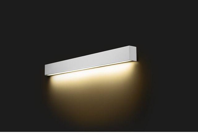 STRAIGHT LED WALL WHITE M 9611 KINKIET