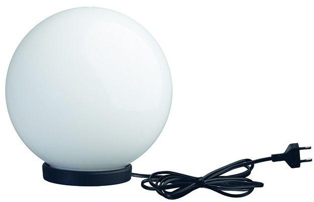 Lampa zewnętrzna Glou 129E-G05X1A-02 Dopo nowoczesna oprawa w kolorze białym