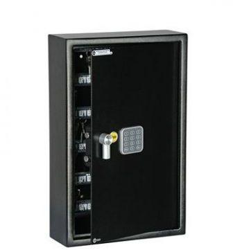 YKB/550/DB1 Sejf na 100 kluczy