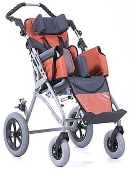 Wózek inwalidzki dziecięcy gemini I