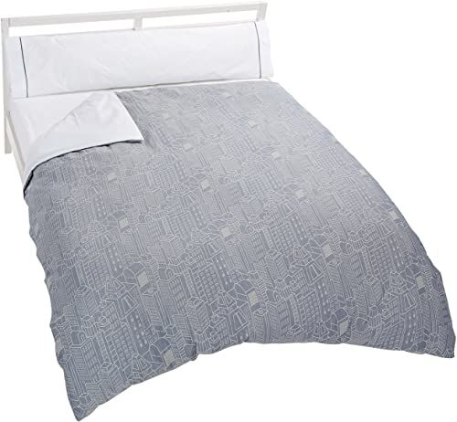 Artemur Manhattan  Duo kołdra na łóżko 150 cm niebieska