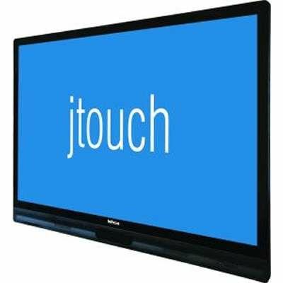 Monitor dotykowy InFocus JTouch 65-inch with Capacitive Touch INF6500eAG - MOŻLIWOŚĆ NEGOCJACJI - Odbiór Salon Warszawa lub Kurier 24H. Zadzwoń i Zamów: 504-586-559 !