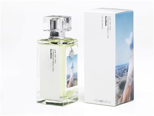 Made in Italy Sardinia unisex woda perfumowana 100 ml
