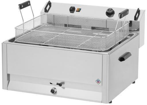 Frytownica elektryczna FE-60