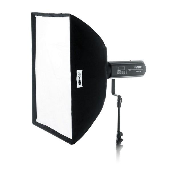 Softbox prostokątny Fomei 140x200cm FY7534