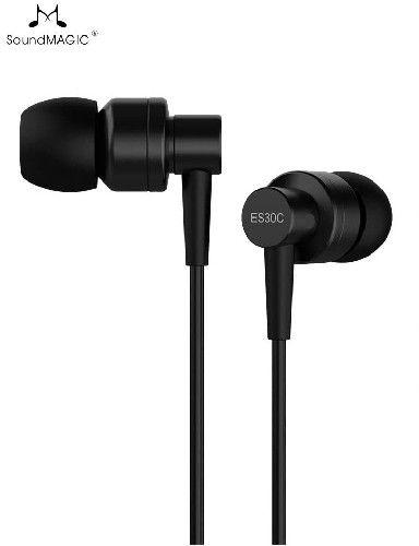 SoundMAGIC ES30 black +9 sklepów - przyjdź przetestuj lub zamów online+