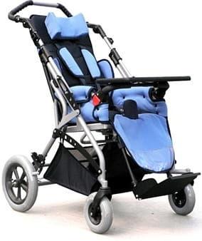 Wózek inwalidzki dziecięcy gemini II