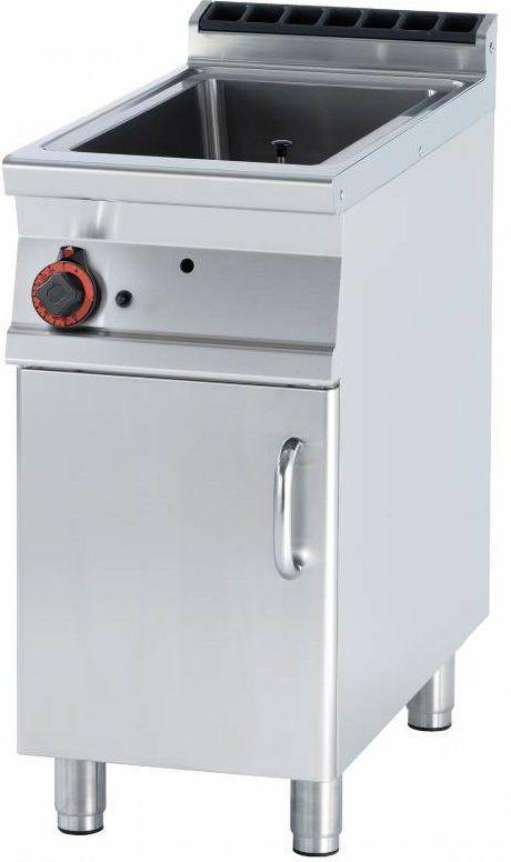 Patelnia gazowa multifunkcyjna 9000W 400x900x(H)900mm