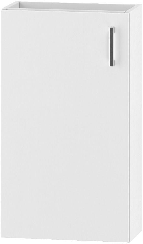 Szafka pod umywalkę OIA DUM 40P/L biały mat  Kupuj w Sprawdzonych sklepach