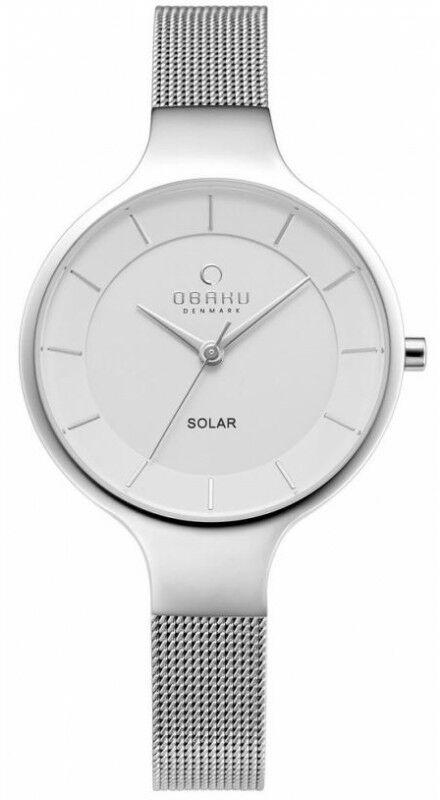 Zegarek OBAKU V221LRCWMC