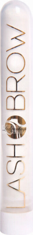 LashBrow - Wielofunkcyjna henna w proszku - CZARNY