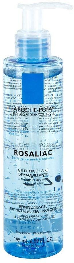 La Roche Posay Rosaliac micelarny żel oczyszczający
