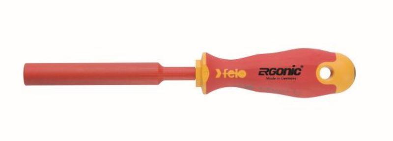 Wkrętak sześciokątny 13 izolowany 1000V Ergonic 400 VDE M-Tec 41913030