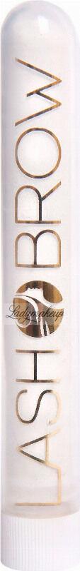 LashBrow - Wielofunkcyjna henna w proszku - BRĄZOWY