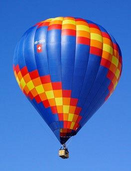Lot balonem LAST MINUTE  Opole