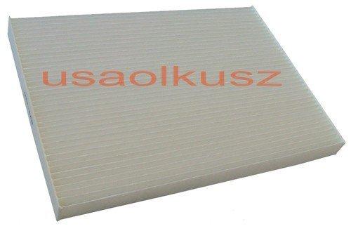 Filtr kabinowy przeciwpyłkowy Nissan Qashqai