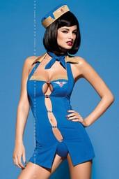 Air hostess kostium