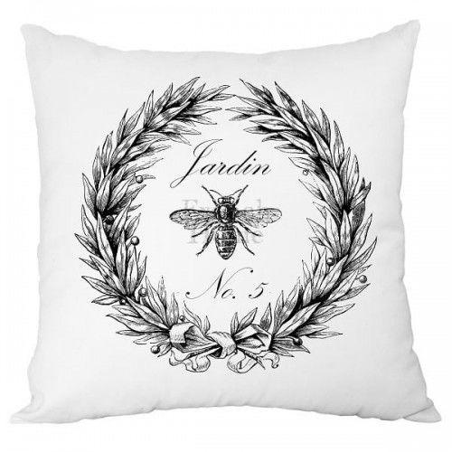 Poduszka dekoracyjna Jardin