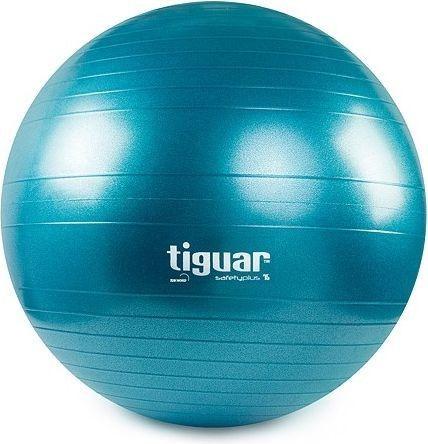 Piłka gimnastyczna tiguar safety plus TI-SP0075M