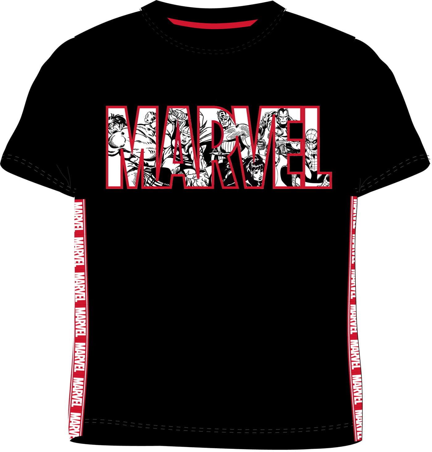 Bluzka chłopięca AVENGERS - Marvel