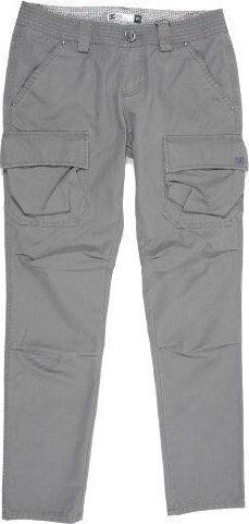 spodnie DC - Montego (CHA)